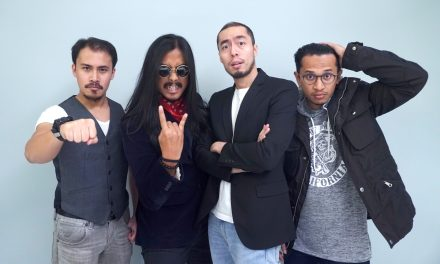 """Southeast Asian Rock Group Shadow Puppet Theatre releases optimistic single """"SETIA"""""""