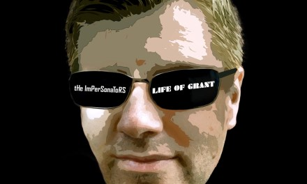 """Finland's Pop Rock Duo The Impersonators Release """"Life Of Grant"""" Rock Opera This Friday"""