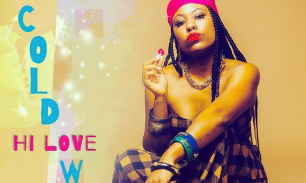 """Chicago's Hi Love takes us back to the 90s in new R&B track """"Queen & Slim"""""""