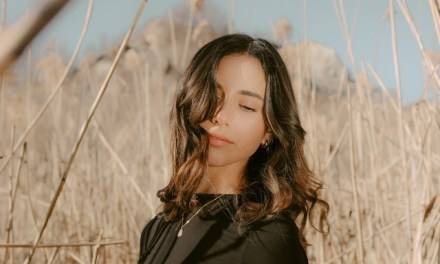 """Mia Baron Debuts With """"Hide and Seek"""""""
