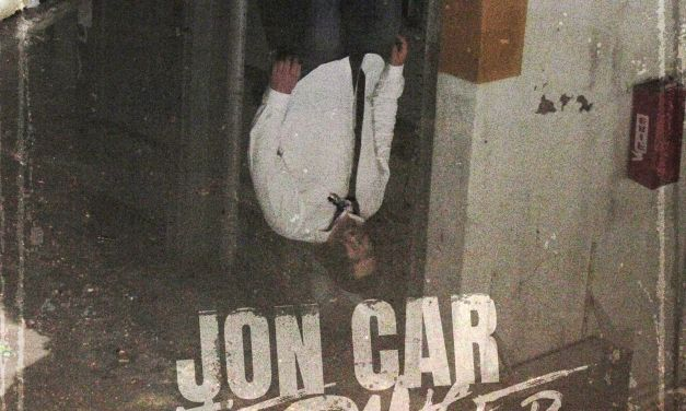 """Texas Singer and Songwriter Jon Car to Release """"The Danger"""" off His Forthcoming EP"""