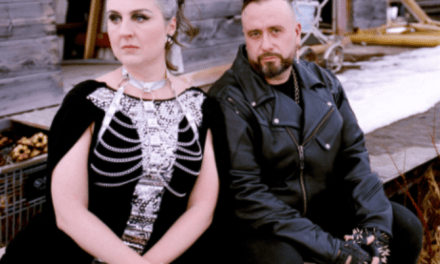 """GHOST TWIN UNLEASHES NEW SINGLE """"PET CEREMONY"""""""