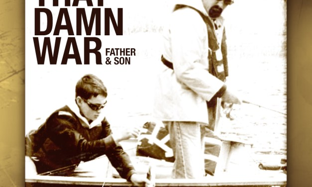 """John Vento Is Passionate And Emotional On """"That Damn War (Father & Son)"""""""
