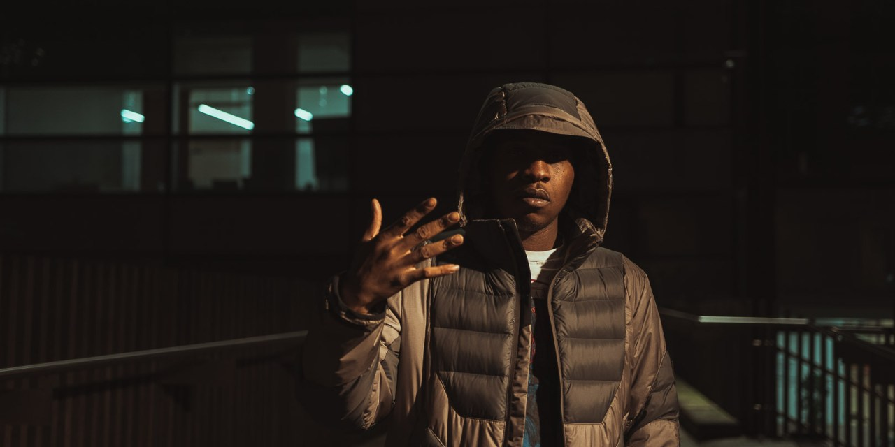 Rising Rap Artist Gotti Major Vows to Make Noise With New Single 'V.A.T'