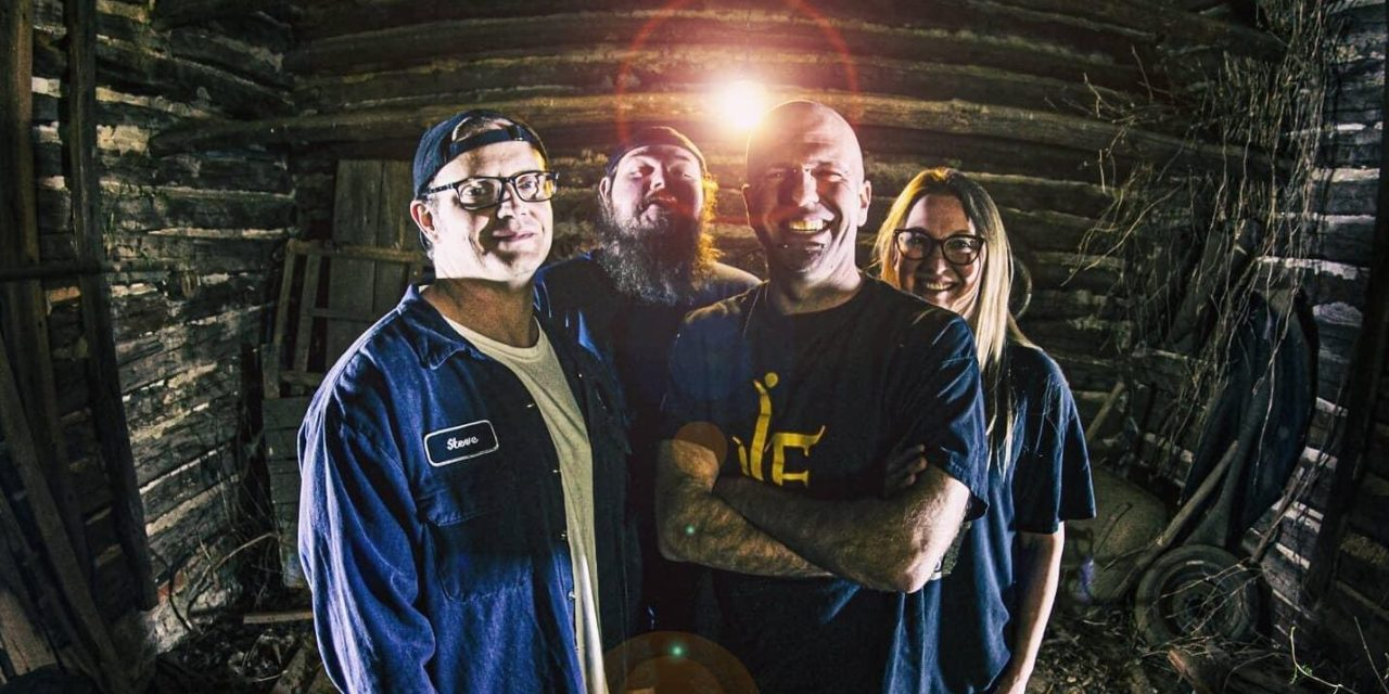 """North Carolina's newest band Lords And Liars releases rocking new single """"Killdozer"""""""