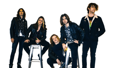 """Pan Arcadia Unleashes New Video + Single for """"In Vain"""""""