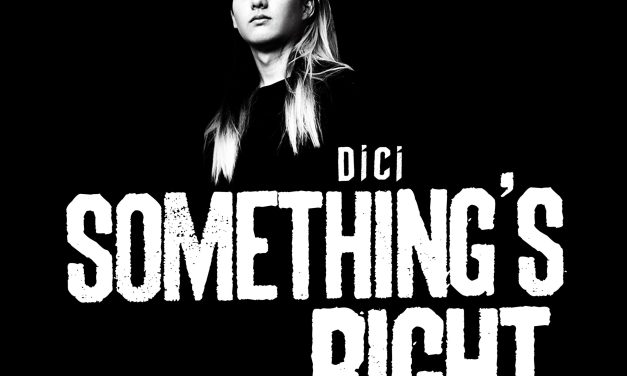 """Young hip-hop/EDM artist DICI drops airy new single """"Something's Right"""""""