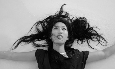 """South Korea Born Actress, Singer-Songwriter, And Multimedia Artist Jihae Has Launched The Official Music Video For Her Latest Single """"Utopia"""""""