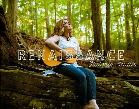 Chart-Topping, Grammy-Nominated Roots/Bluegrass Artist Valerie Smith Releases Her Latest Album Renaissance