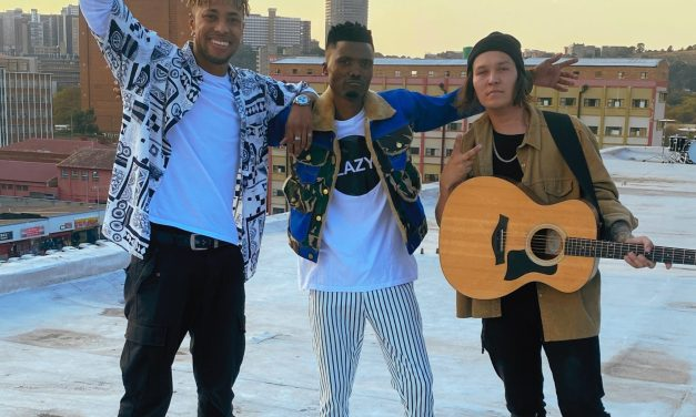 """Canada's newest alt-pop duo Neon Dreams release new single """"Say It Out Loud feat. Mthandazo Gatya"""""""