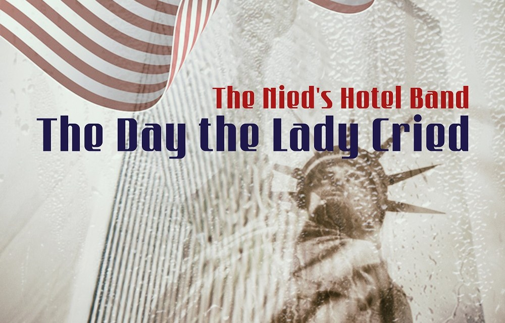 Nied's Hotel Band And John Vento Pay Tribute To Flight 93 Heroes On Latest Single