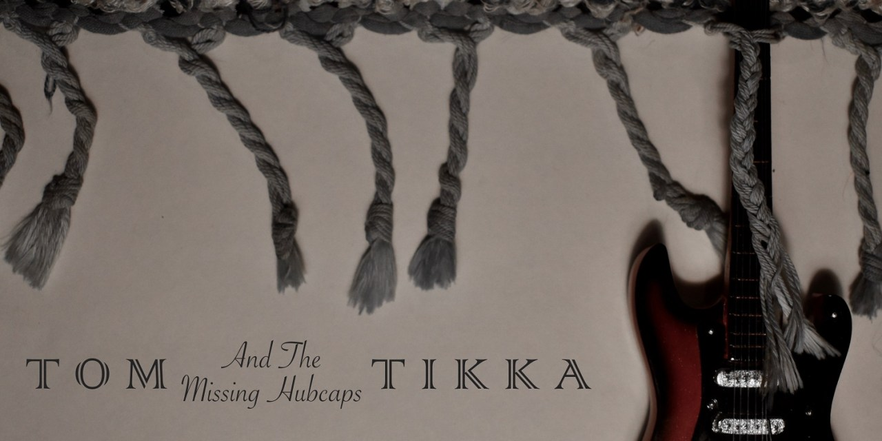 Tom Tikka Releases 2nd Single From Upcoming Album