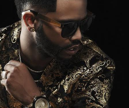 """R&B's newest singer Denzell Terrell releases silky new single """"Keys To Ya Heart"""""""