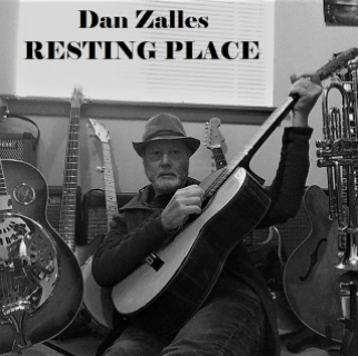Singer Songwriter Dan Zalles Brings Listeners On a Genre Journey With New Album, Resting Place