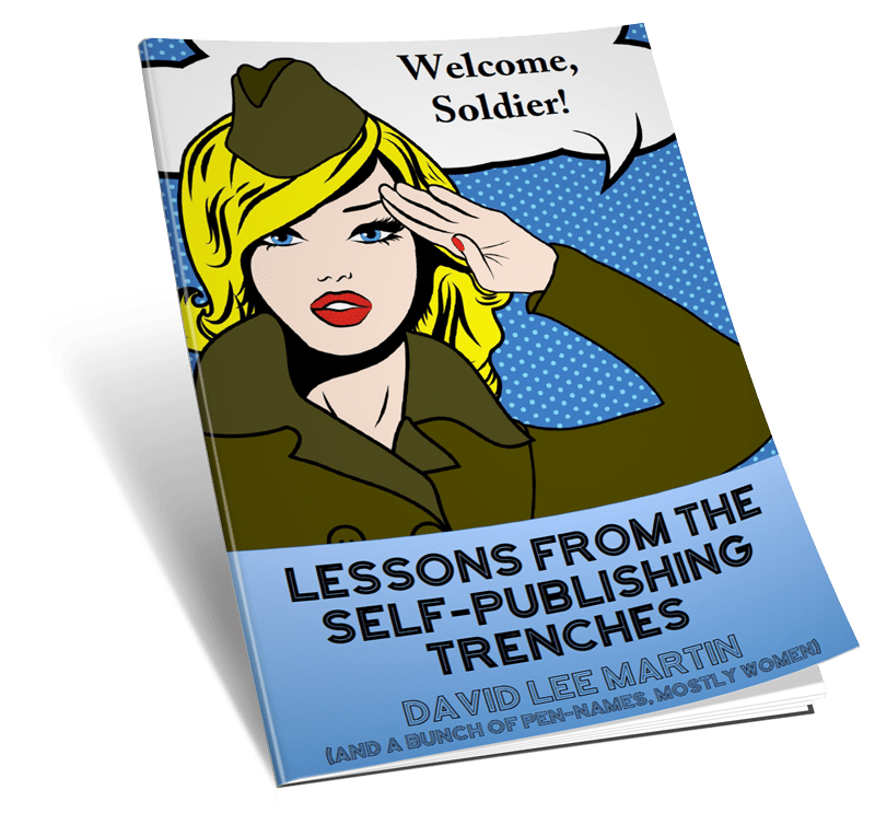 Lessons From The Self Publishing Trenches Affiliates