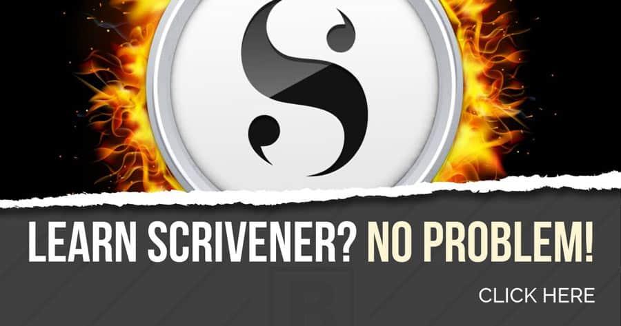 Scrivener Unleashed