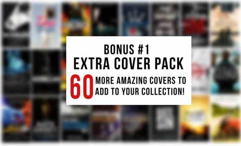 60 Bonus Covers