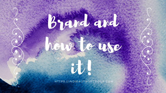 To brand or not to brand…it's not even a question.
