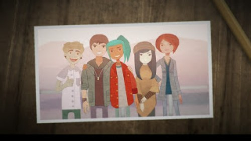 oxenfree in game