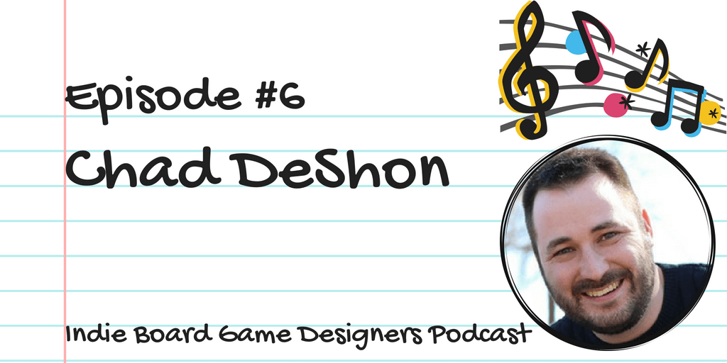 Chad DeShon