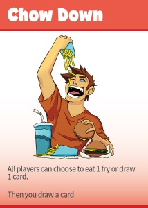 Fry Thief Test Illustration 4