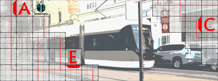 Streetcars Banner