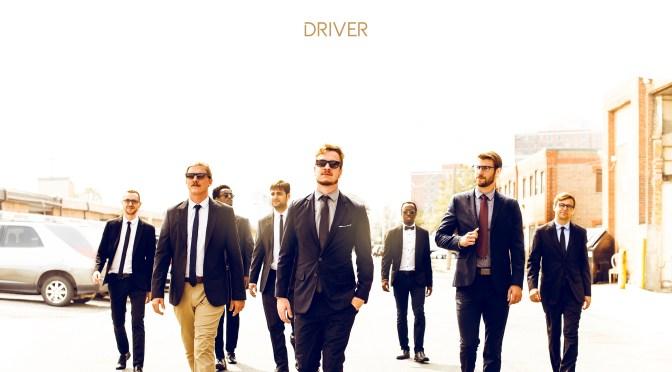 Gold Complex 'Driver'