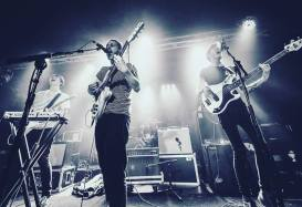 Hottest Gigs 16/10/18
