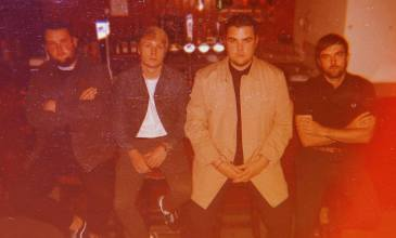 Modern Age Music's Song Of The Week: BLVFF – 'Where Did We Go Wrong'