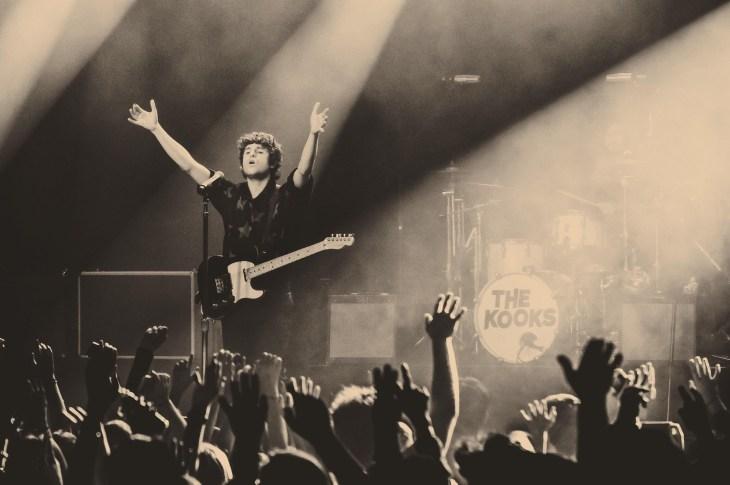 The Kooks (Photographer - Cian Duignan)