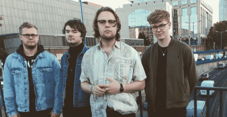 Modern Age Music's Song of the Week: Cavalcade – 'Alkaline'