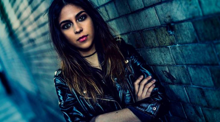 Nadia Sheikh – 'Toxic' – MAM's Song Of The Week
