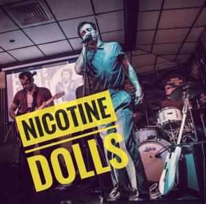 Nicotine Dolls Fake