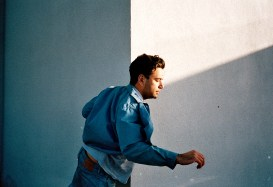 Spring King's Tarek Musa embarks on solo project 'Dead Nature'