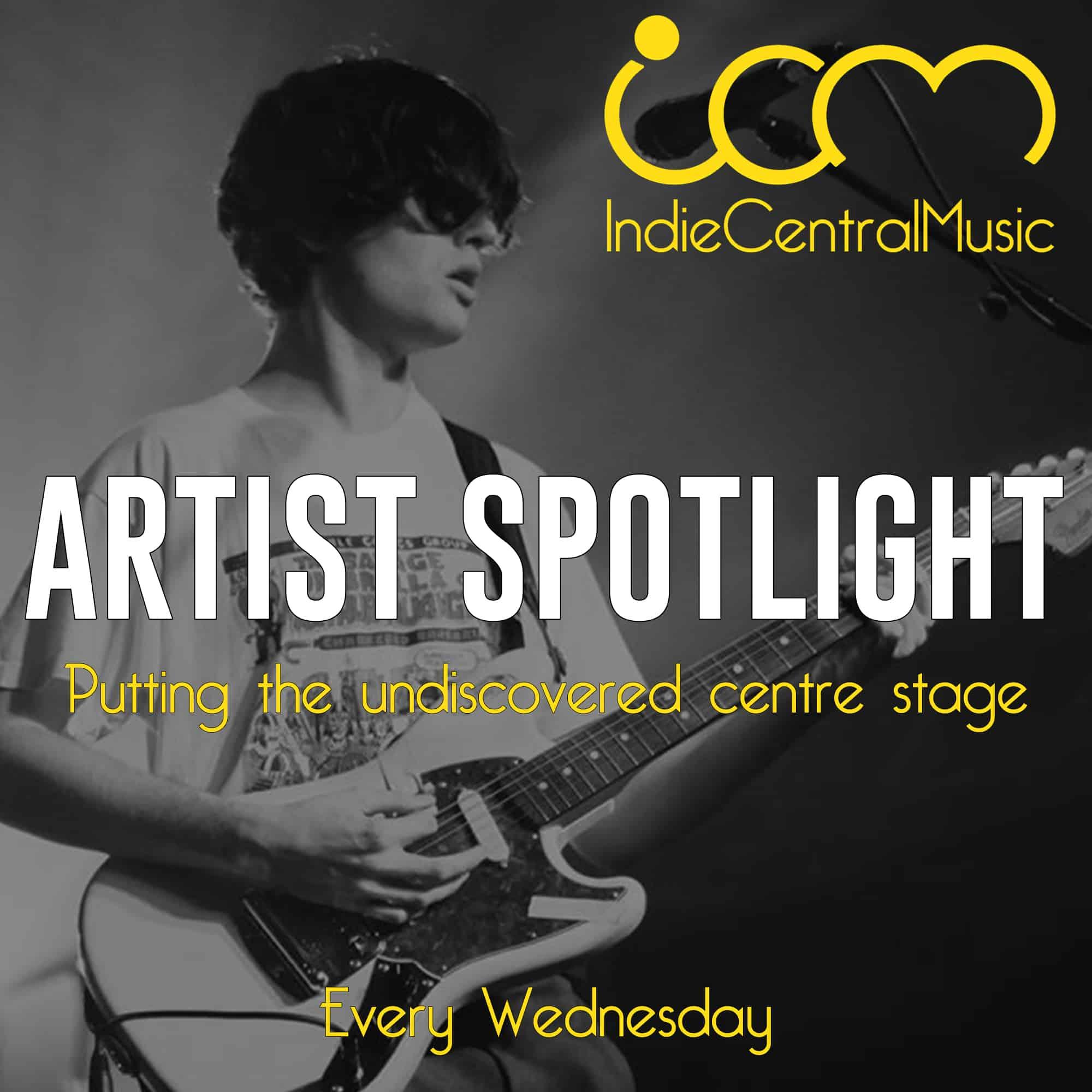 ICM Artist Spotlight