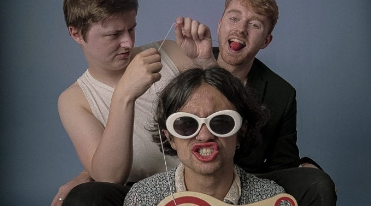 MAM Song of the Week: Faux Pas – 'That's My Ego'