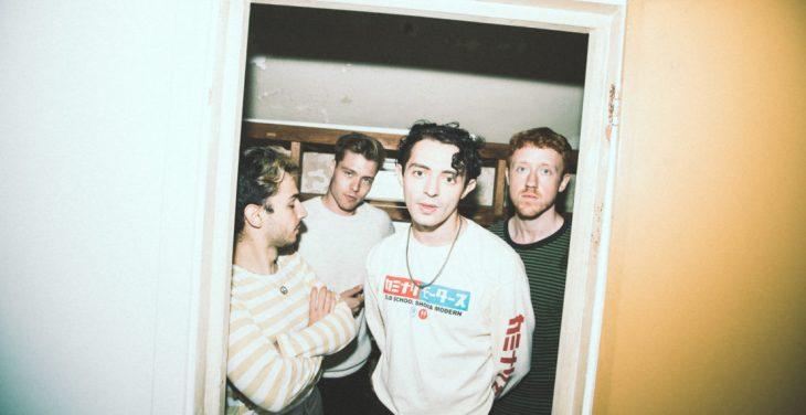 CLOSEUP Artist Spotlight: Sad Boys Club