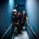 French trio Telegraph release debut EP Simple Drive