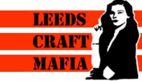 Leed's Craft Mafia Logo
