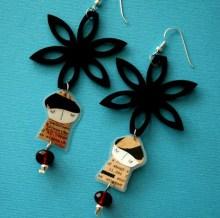 Yael Frankel Earrings