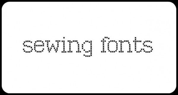 sewing-fonts