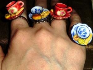 tea-ring