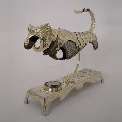 elven cat armor