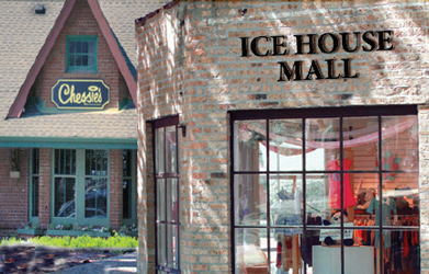 ice house mall