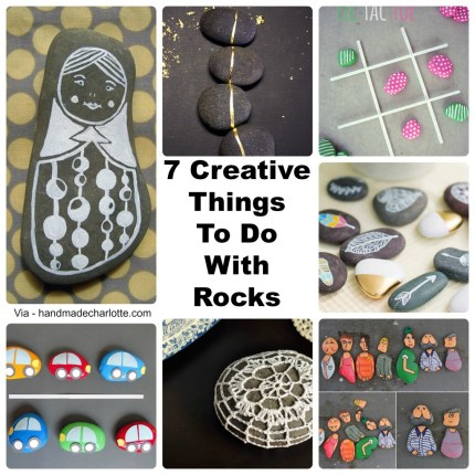 DIY-Rock-painting-crafts-ideas-nature