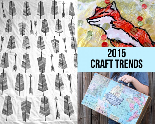 craft trends