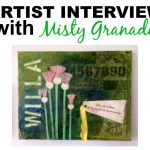 Indie Artist Interview- Misty Granade