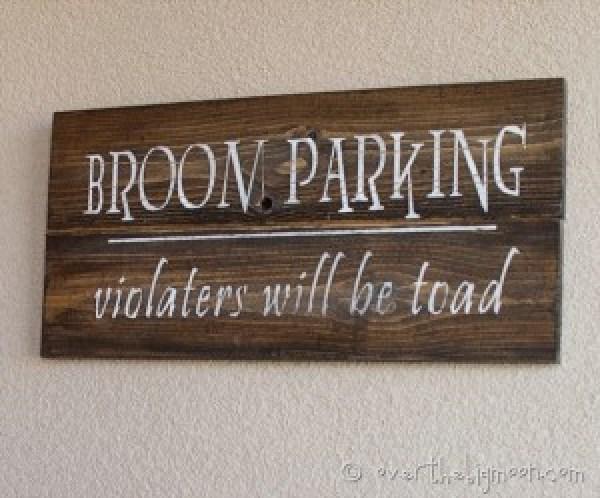 broomparking