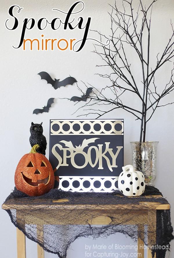 spookymirror
