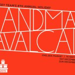Are you going to Etsy's New York Handmade Cavalcade?